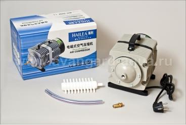 Поршневой компрессор для пруда Hailea ACO-300A