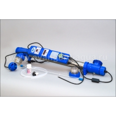 VGE Electrolyzer 3 in 1