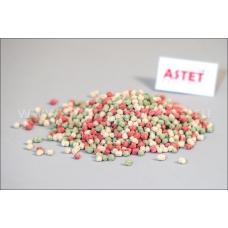 ASTET кормовая смесь (гранулы)