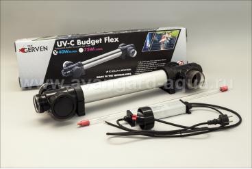 УФ-стерилизатор VGE Budget Flex 40W