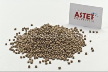 Основной корм ASTET для молоди карпов