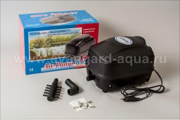 Мембранный компрессор VGE Air Pump 8.000