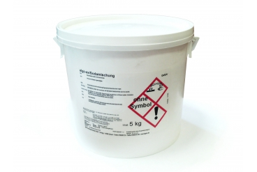 Средство от цветения воды ASTET Algo-EX Soda 5 кг