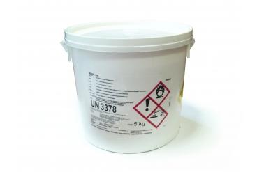 Средство от нитчатых водорослей и цветения воды ASTET Algo-EX 5 кг