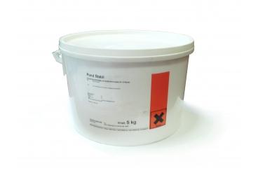 Средство для нейтрализации аммиака и поддержки pH ASTET Pond Stabil 5 кг