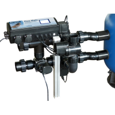 Система автоматической промывки для бусеничных фильтров VGE Flow-Matic