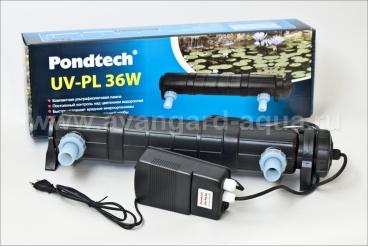 УФ-стерилизатор Pondtech UL-PL36