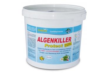 Препарат для борьбы со всеми видами водорослей Biobird Algenkiller