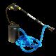 Мойка для пруда - самостоятельное обслуживание чаши водоема