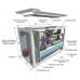 Гравитационный биофильтр ASTET GBF 150