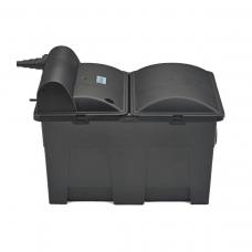 Проточный биофильтр OASE BioSmart UVC 16000