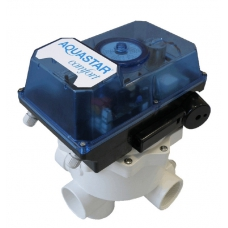 Автоматический клапан промывки Peraqua AquaStar Comfort 4001