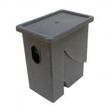 Фильтр грубой очистки VGE Sieve Pump Fed
