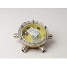 Гидро электро подводная муфта 6-12 ММ MESSNER 168/2651