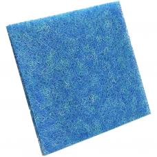 Мат японский фильтрационный, зелено-голубой