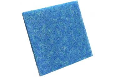 Мат японский (budget) фильтрационный, зелено-голубой