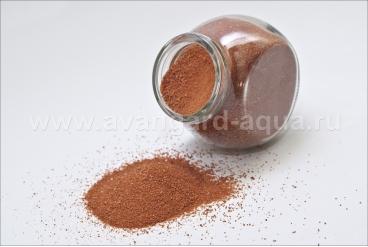 Песок намибийский
