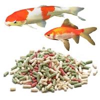 Смеси для всех видов прудовых рыб