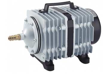 Поршневой компрессор для пруда Hailea ACO-009D