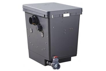 Проточный биофильтр с барабанной системой фильтрации OASE BioTec Premium 80000