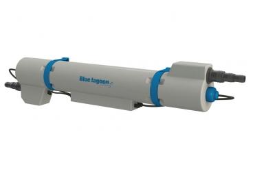 УФ-стерилизатор Blue Lagoon Xpose для бассейна и пруда