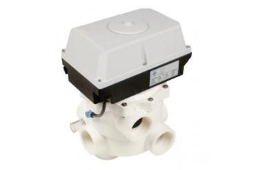 Автоматический клапан промывки Peraqua AquaStar Ease 1001