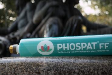 Картридж-фильтр для удаления фосфатов Phospat FF