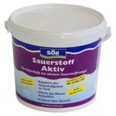 Soll Sauerstoff-Aktiv 5 кг