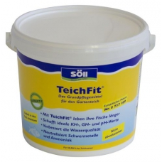 Soll TeichFit 5 кг