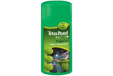 Препарат для борьбы с нитевидными водорослями Tetra Pond AlgoFin 250 мл