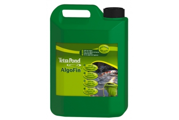 Препарат для борьбы с нитевидными водорослями Tetra Pond AlgoFin 3 л