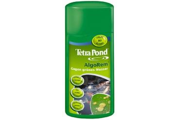Препарат для борьбы с мелкими водорослями Tetra Pond AlgoRem 500 мл