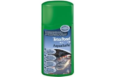 Кондиционер для прудовой воды Tetra Pond AquaSafe 250 мл