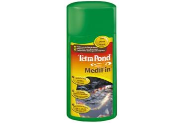 Универсальный лекарственный препарат для прудовых рыб Tetra Pond MediFin 250 мл