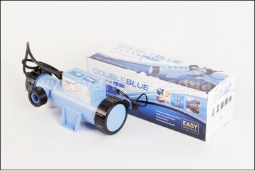 Фильтр питьевой воды VGE Double Blue, 220В