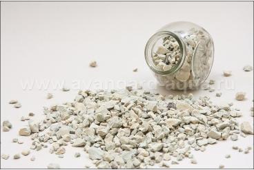 Натуральный наполнитель для фильтров - цеолит